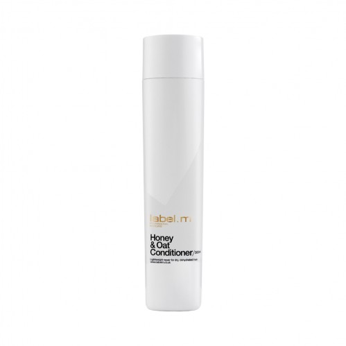 label.m Cleanse & Condition Honey & Oat Conditioner 300ml