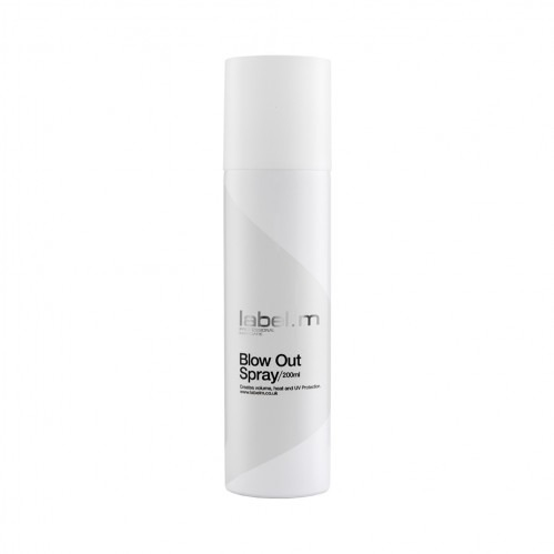 label.m Create Blow Out Spray 200ml