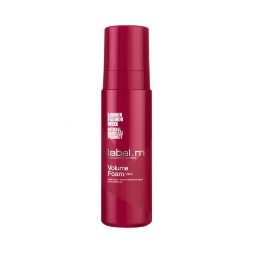 label.m Thickening Collection Volume Foam 210ml