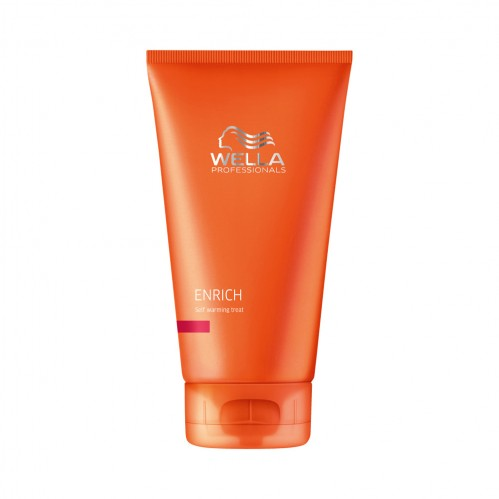 Wella Professionals Enrich Self Warm Treatment 150ml
