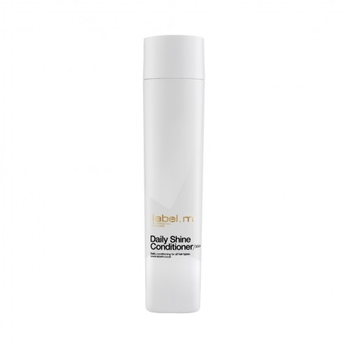 label.m Cleanse & Condition Daily Shine Conditioner 300ml