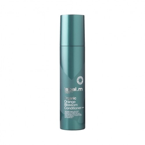 label.m Organic Orange Blossom Conditioner 200ml