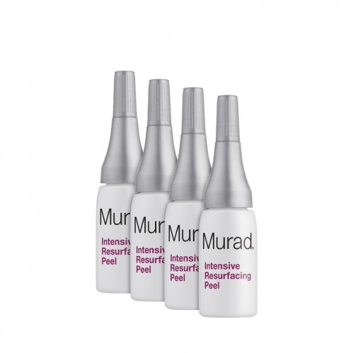 Murad Age Reform Intensive Resurfacing Peel 4x5ml
