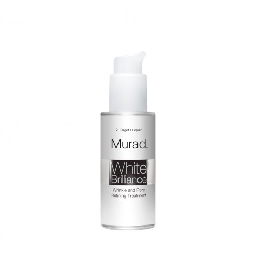 Murad White Brilliance Wrinkle and Pore Refining Treatment 30ml