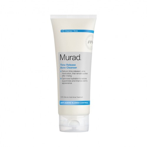 Murad Anti-Aging Blemish Control Time Release Blemish Cleanser 200ml