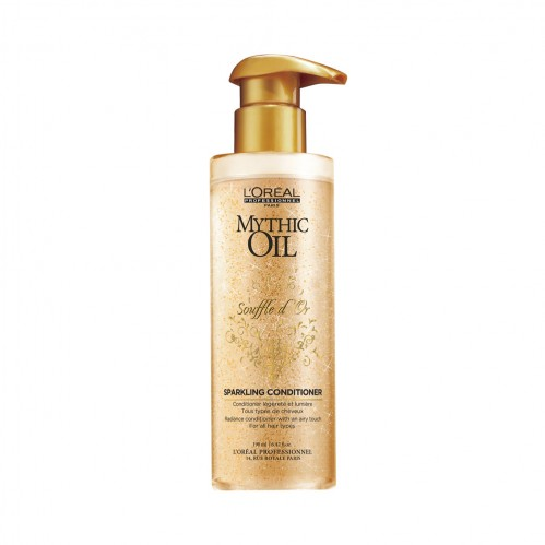 Mythic Oil Soufflé d'Or Conditioner