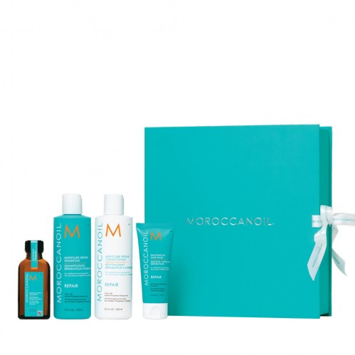 Moroccanoil Premium Collection
