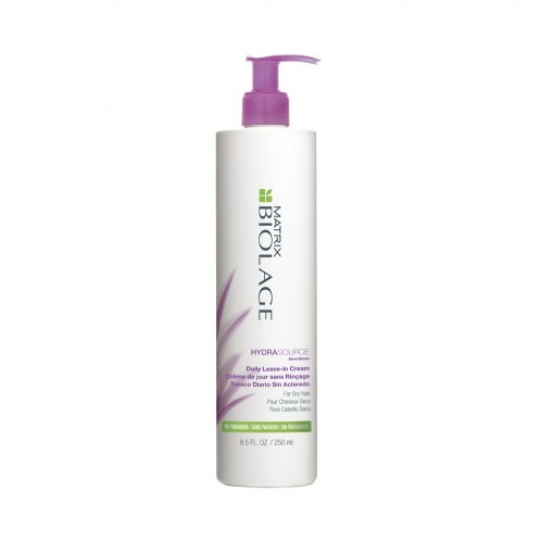 Matrix Biolage HydraSource Daily Leave-In Cream 250ml