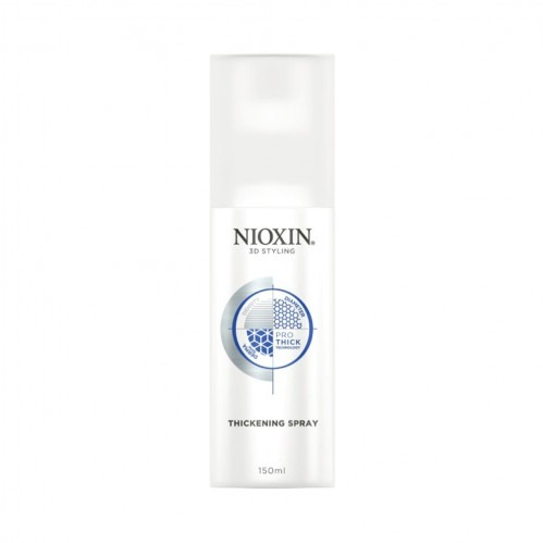 Nioxin 3D Styling Thickening Spray 150ml