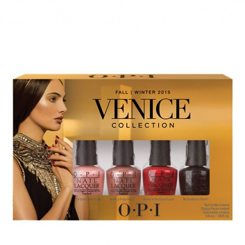 OPI Venice Collection Little Bambinos Mini Pack