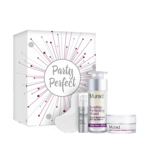 Murad Party Perfect Christmas Set