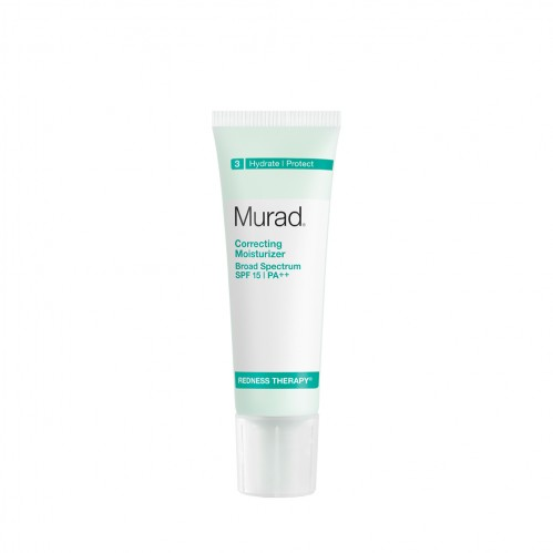 Murad Redness Therapy Correcting Moisturizer SPF15 50ml