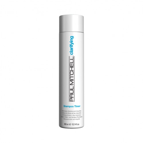 Paul Mitchell Shampoo Three