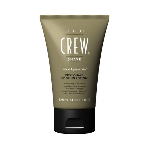 American Crew Post Shave Lotion 125ml