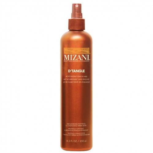 Mizani D'Tangle Moisturising Leave In Milk