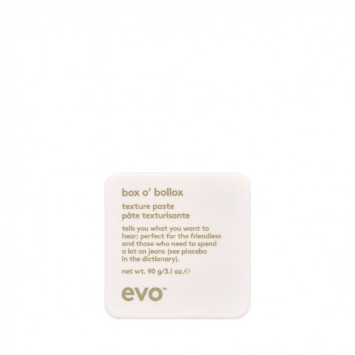 Evo Box o Bollox Texture Paste