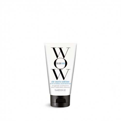 Color Wow Travel Color Security Conditioner Fine to Normal 75ml