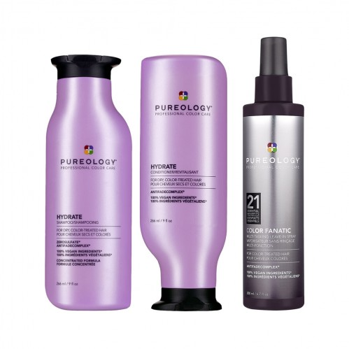 Pureology Hydrating Colour Protect Trio
