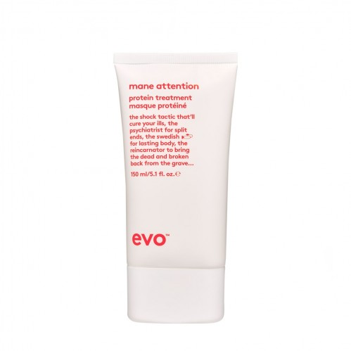 Mane Attention Protein Treatment 150ml