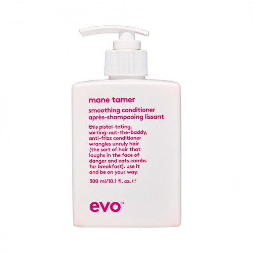 Evo Mane Tamer Smoothing COnditioner