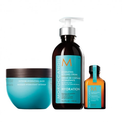 Moroccanoil Beauty Bag - Hydration