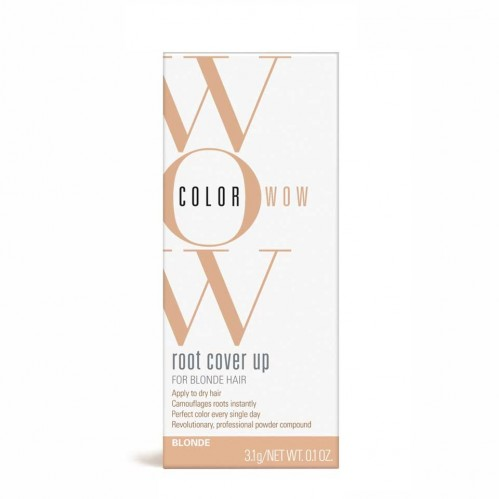 Color Wow Root Cover Up – Blonde 2.1g