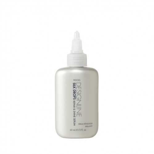 DESIGNLINE Silk Drops Repair and Silk Shine Serum