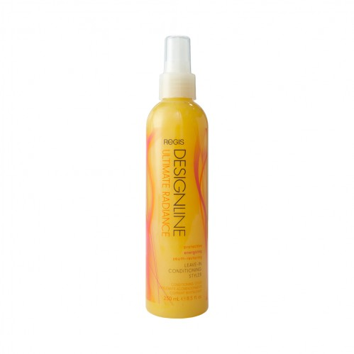 DESIGNLINE Ultimate Radiance Conditioning Leave-In Styler