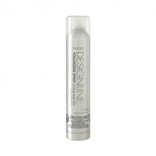 DESIGNLINE Volumizing Spray Extreme Hold Mist 283g
