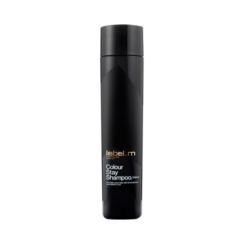 label.m Cleanse & Condition Colour Stay Shampoo 300ml