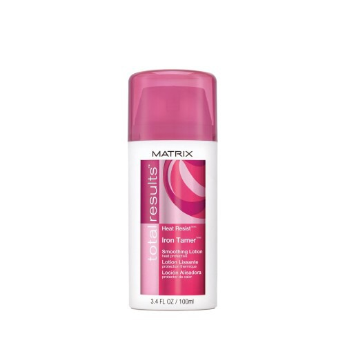 Matrix Total Results Heat Iron Tamer 100ml