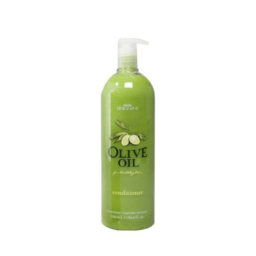 DESIGNLINE Olive Oil Conditioner 1 Litre