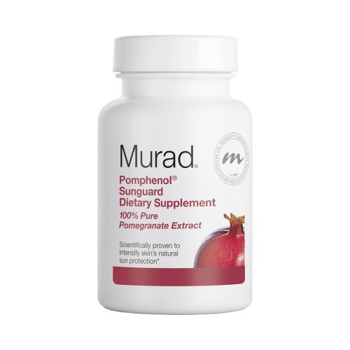 Murad Age-Proof Suncare Pomphenol® Sunguard Dietary Supplement Pack 60 Day Supply