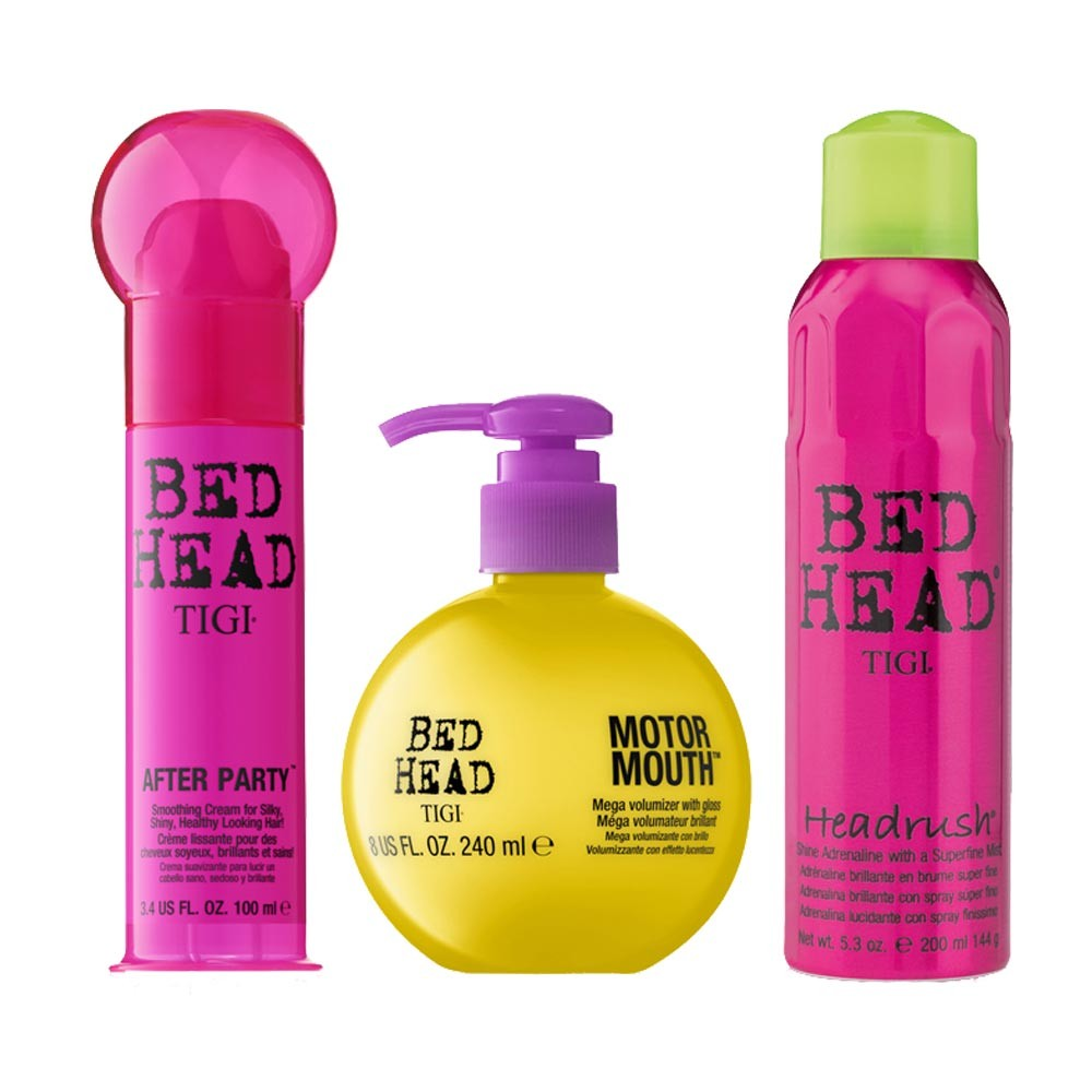 theirs to using says been it products and wet haven of don smell dry a product bed bedhead use added this give moisture super detangle yet like that have yummy t in afterparty head i pin but found hair