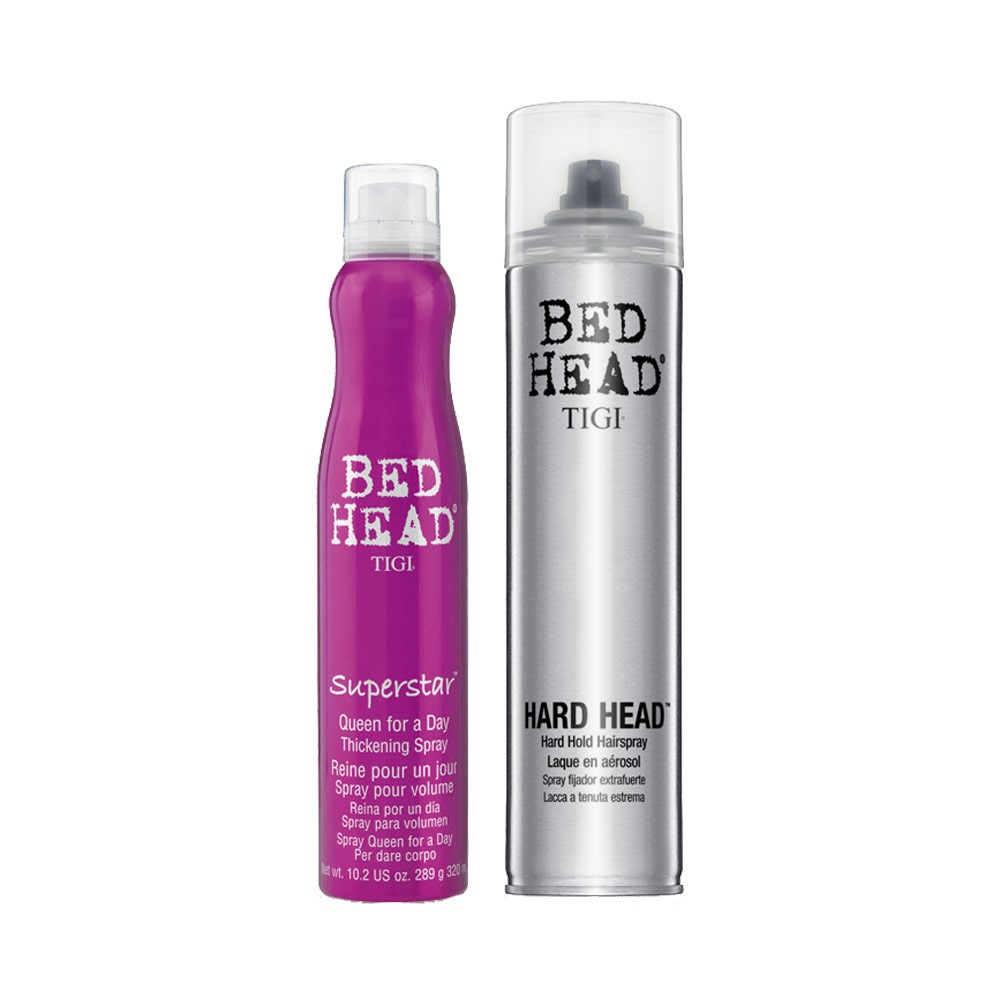 how to fix bed head