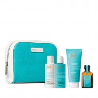 Moroccanoil Travel Essentials: Hydration Edition