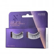 Nouveau Lashes Strip Lashes Volume / Style 2