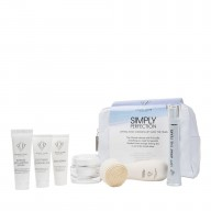 Crystal Clear Perfection Kit (Ionic Super Cleanse and Lift Away the Years)