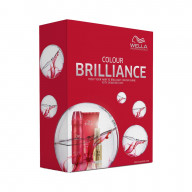 Wella Professionals Brilliance Christmas Pack