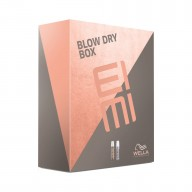 Eimi Blow Dry Box Christmas Pack