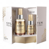 Wella System Professional LuxeOil Christmas Pack