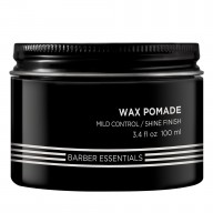 Redken Brews Mens Wax Pomade 100ml