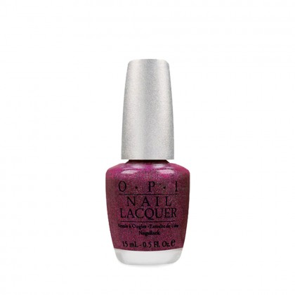 OPI Designer Series Extravagance Nail Lacquer 15ml
