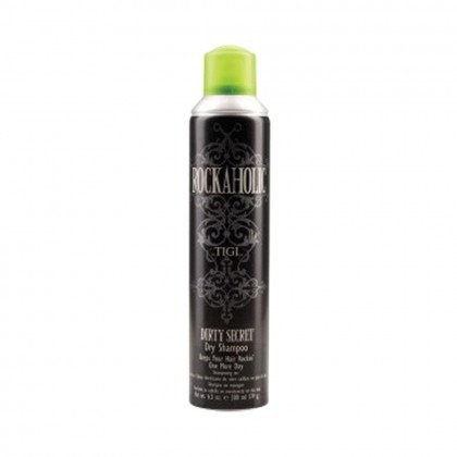 Tigi Bed Head Rockaholic Dirty Secret Dry Shampoo 300ml