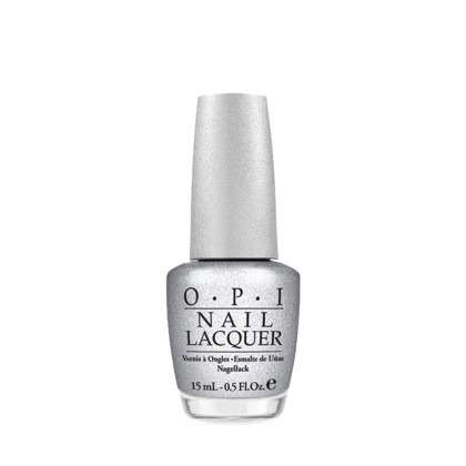 OPI Designer Series Radiance Nail Lacquer 15ml