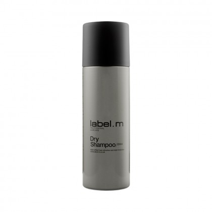 label.m Complete Dry Shampoo 200ml