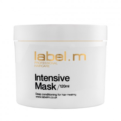 label.m Cleanse & Condition Intensive Mask 120ml