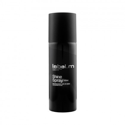 label.m Complete Shine Spray 125ml