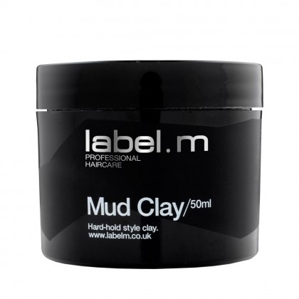 label.m Complete Mud Clay 50ml