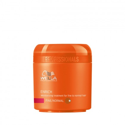 Wella Professionals Enrich Mask For Fine Hair 150ml